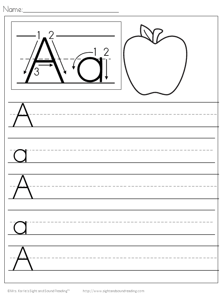 26 free preschool handwriting worksheets easy download alphabet handwriting practice. Black Bedroom Furniture Sets. Home Design Ideas