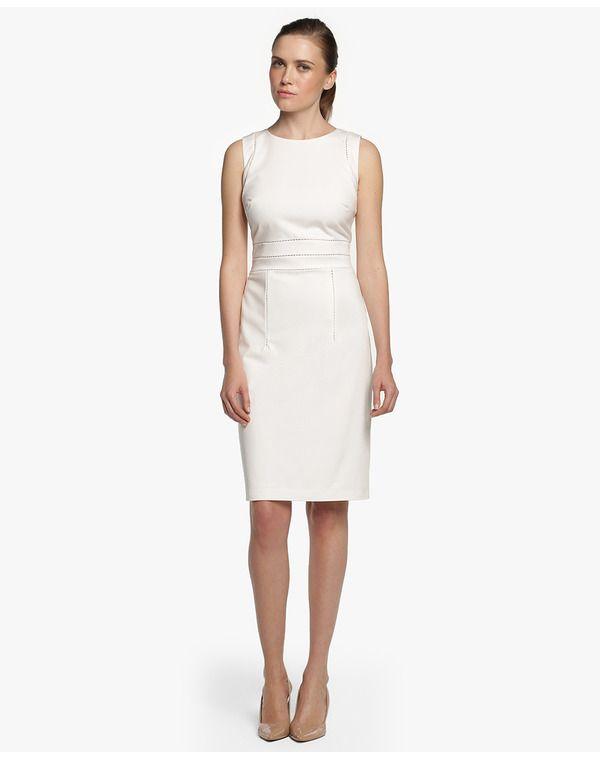 49dd16b50 Vestido Lauren Ralph Lauren