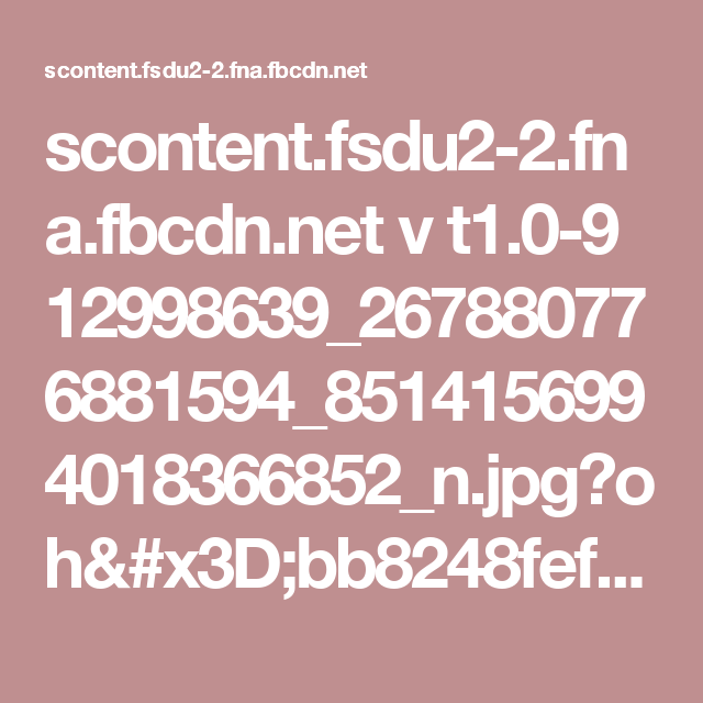 scontent.fsdu2-2.fna.fbcdn.net v t1.0-9 12998639_267880776881594_8514156994018366852_n.jpg?oh=bb8248fefadf24c76df8e1015f4a2d23&oe=58081BFA