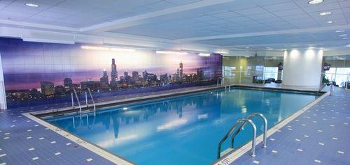 Swissytel Chicago Swimming pool Flickr Photo | Various Pools ...