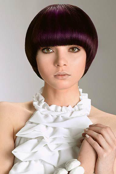 Bangs Hairstyles Bangs Hairstyle Hairstyleideas The Idea Of