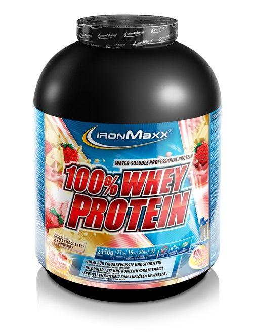proteinpulver laktoseintoleranz