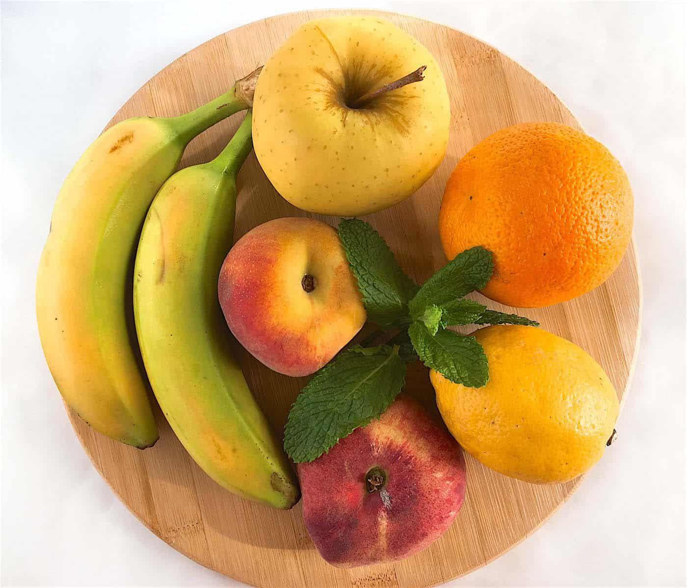 Photo of Italian Fruit Salad {Fruit Salad}