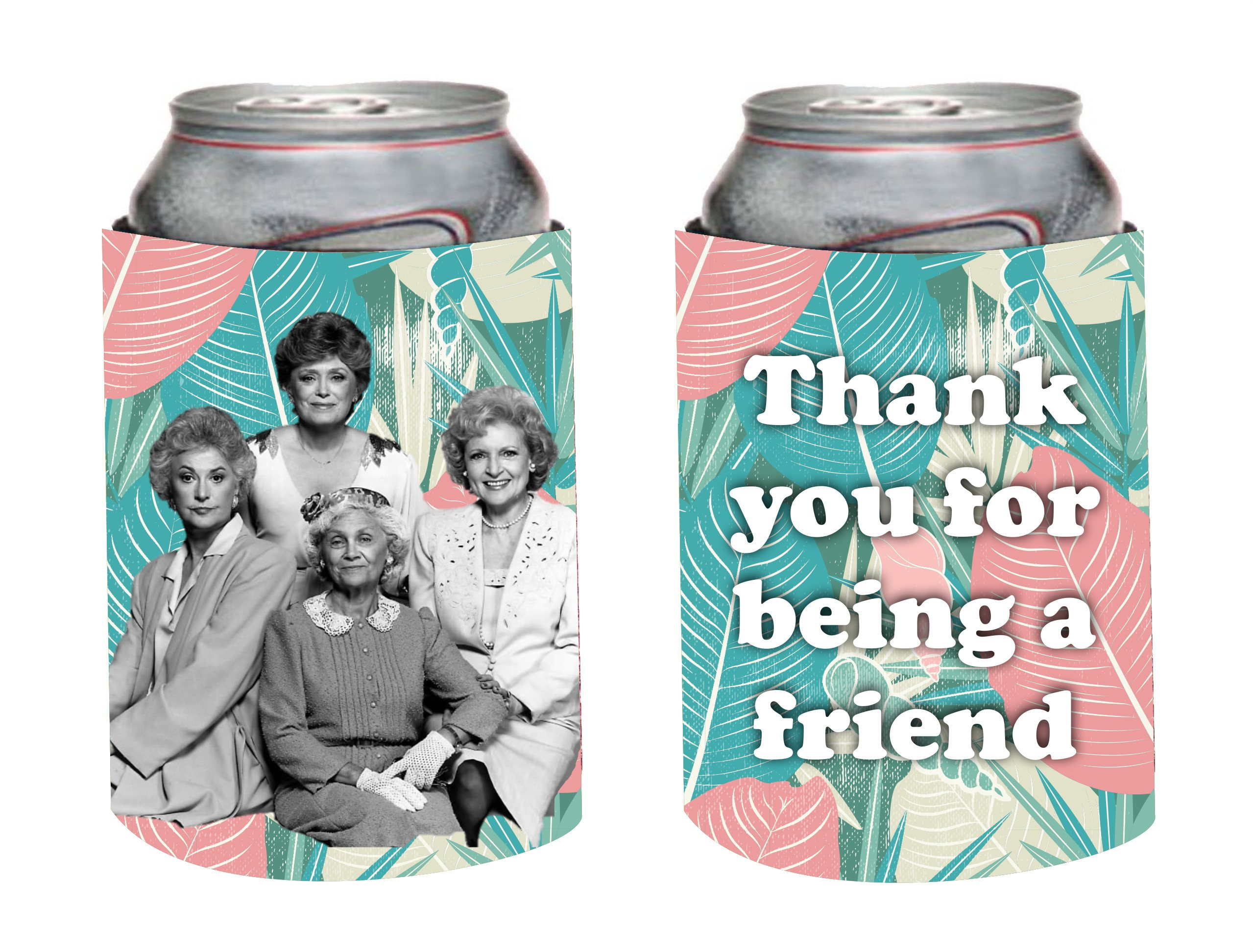 Thank You Gifts For Female Friends Ideas