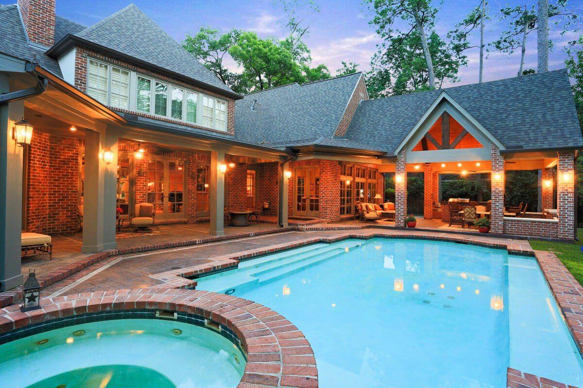 Houston Patio Cover Dallas Patio Design Katy Texas Custom Patios Outdoor Remodel Outdoor Kitchen Patio Pool Outdoor Living