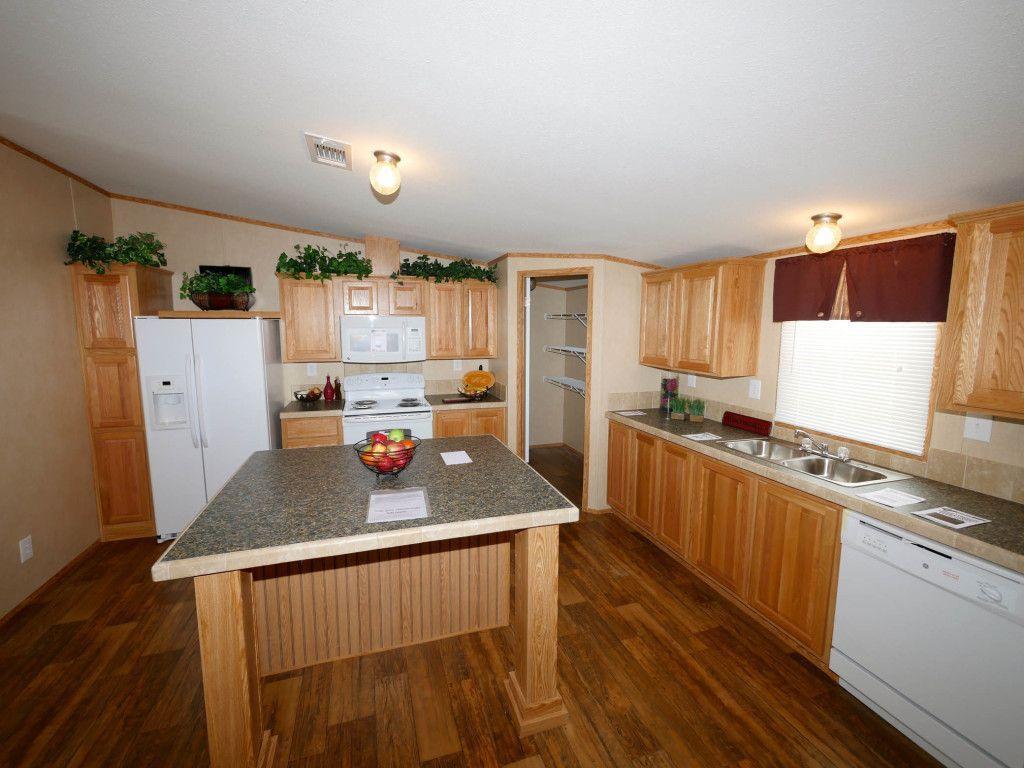 Wrangler 3325 - Oak Creek Homes