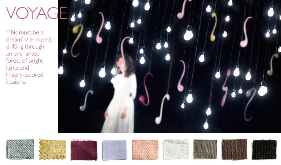 Lenzing Color Trends Autumn/Winter 2018/2019   2018aw ...