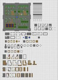 Bildergebnis für minecraft town layout