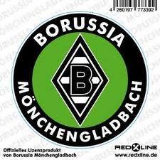 Monchengladbach Borussia Monchengladbach Sports Logos