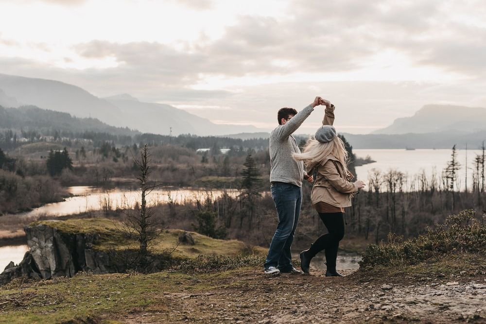 7 Top Tips For The Newly Engaged | Till Death Do We Adventure — Till death do we adventure