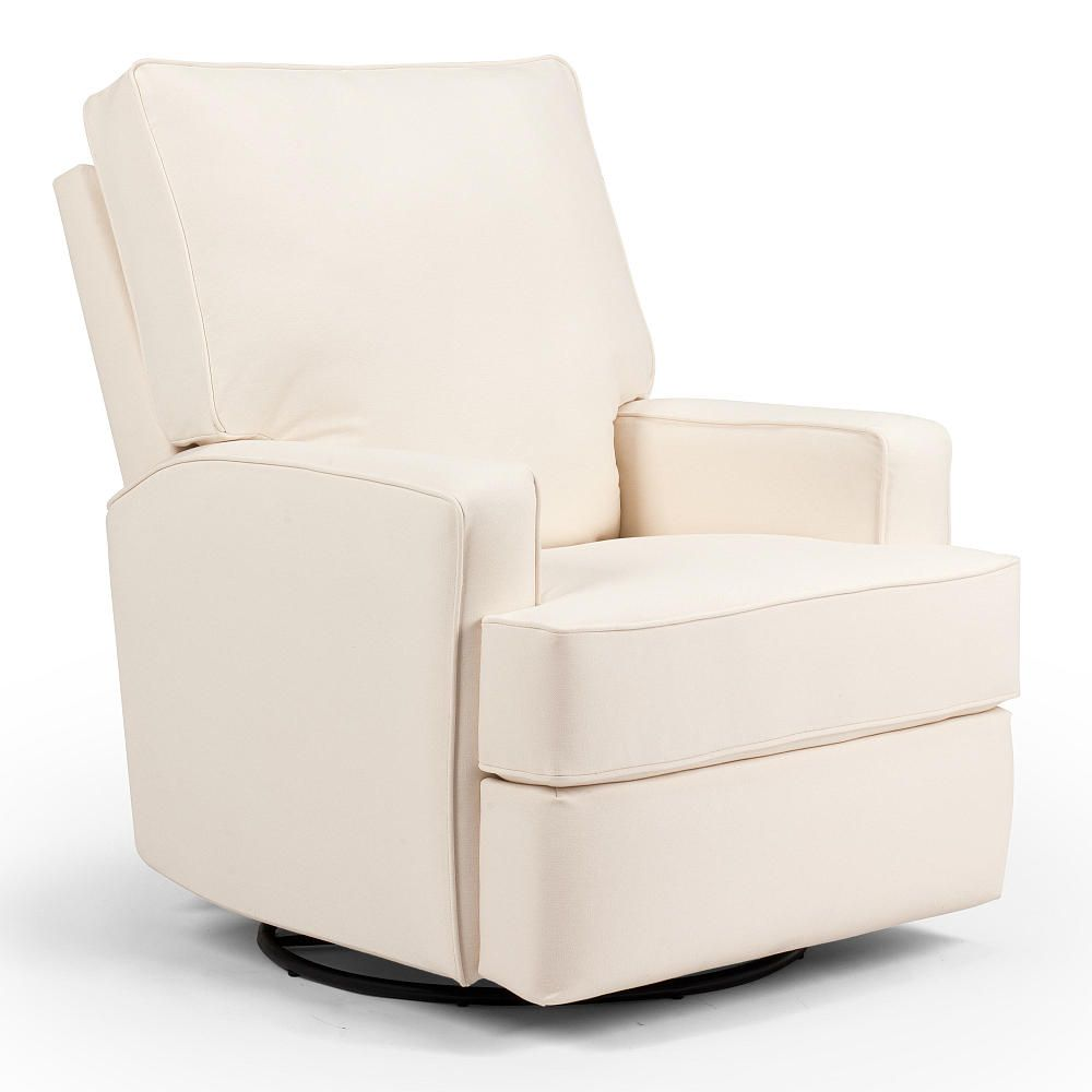 Pleasing Recliner Glider Its Hard To Find 2 In 1 That Still Looks Lamtechconsult Wood Chair Design Ideas Lamtechconsultcom