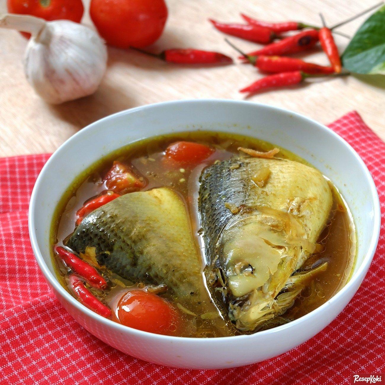 Palumara Bandeng Khas Makassar Praktis Lezat Resep Resepkoki Resep Di 2020 Resep Ikan Resep Resep Sarden