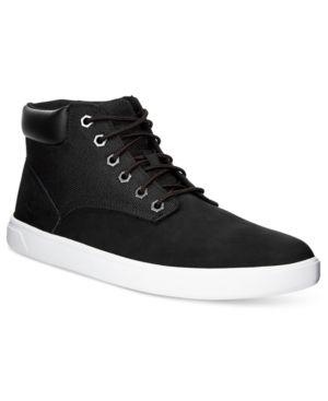 Men's Groveton Chukka Sneakers, Created for Macy's