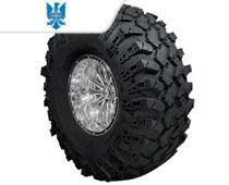 Super Swamper Bias IROK Tires