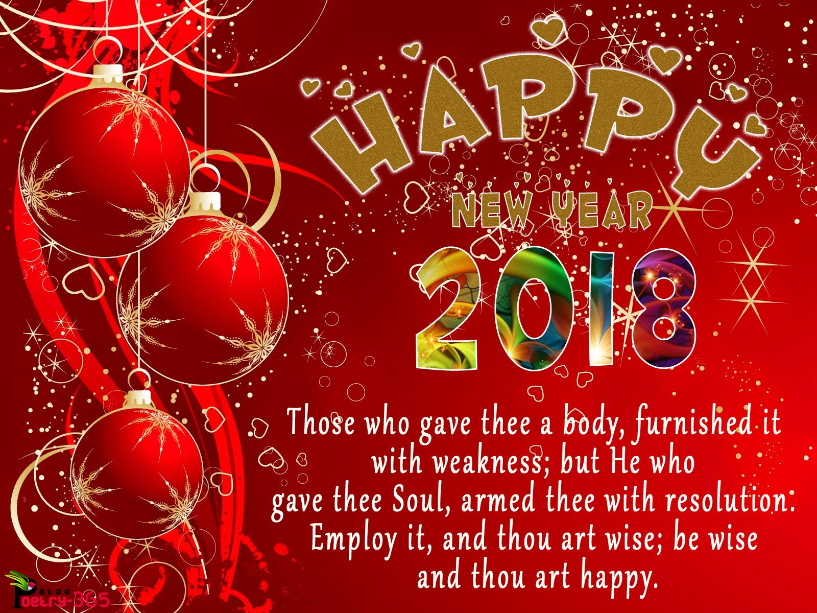 There Are Happy New Year Images In This Post These Image New Year