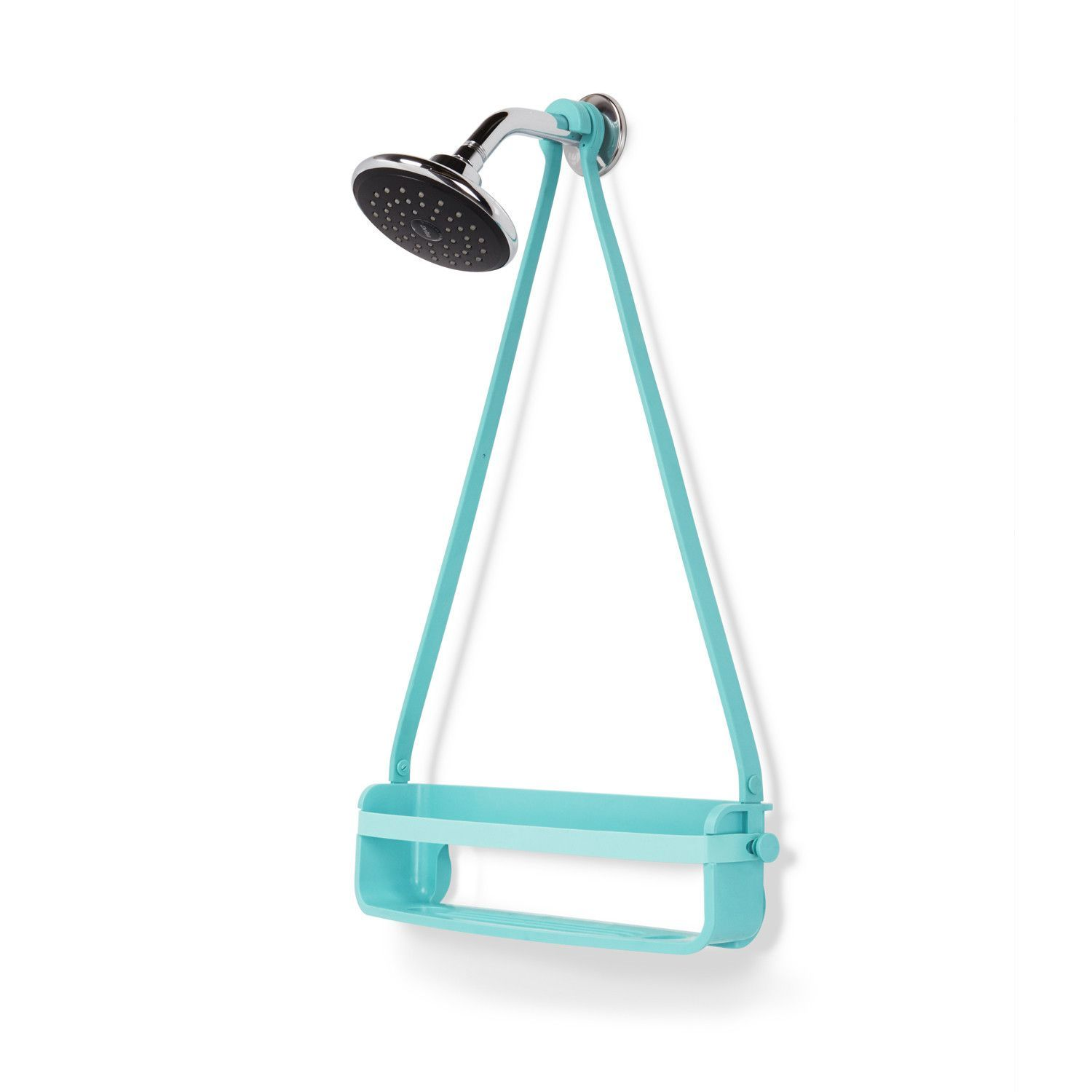 Flex Rubber/Plastic Hanging Shower Caddy | Products | Pinterest ...
