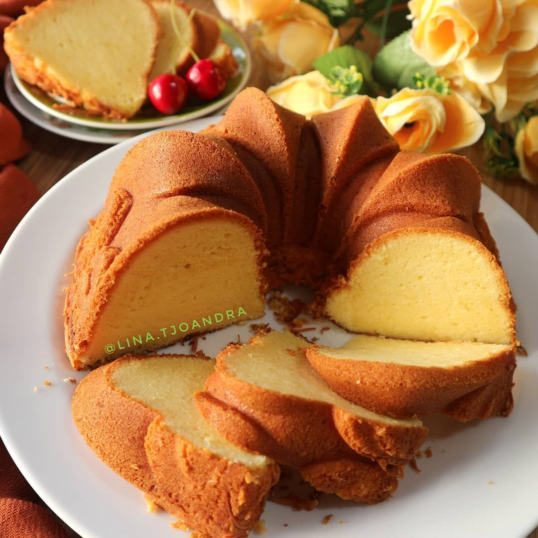 Pin Di Cake Recipe