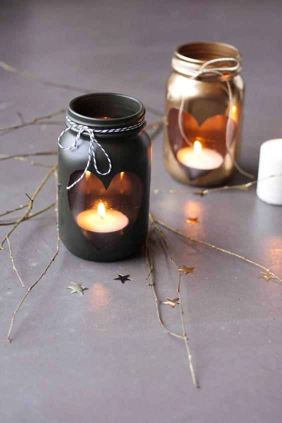 50 Incredible Candle Decorations for Any Party