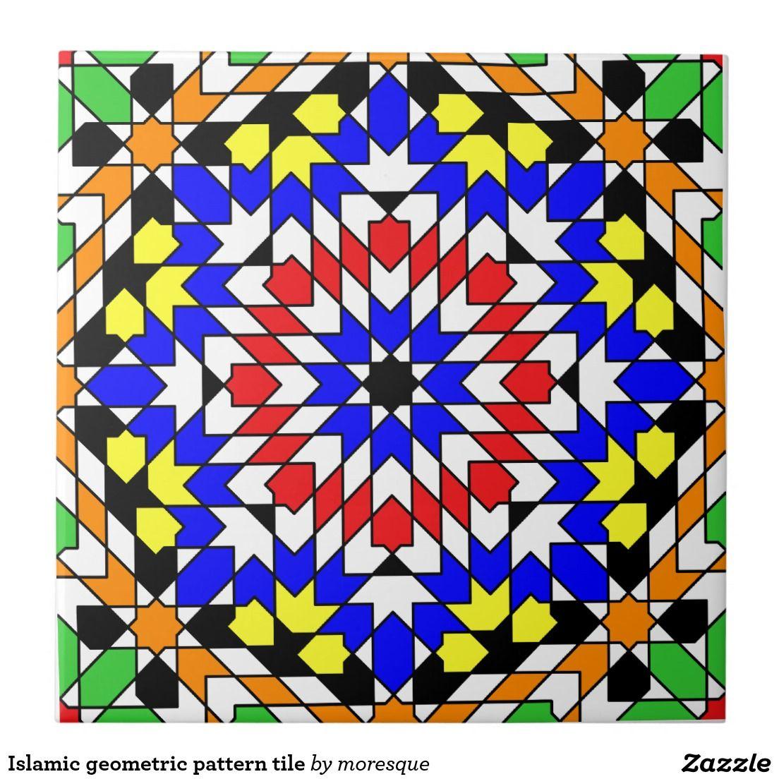 Create Your Own Ceramic Tile