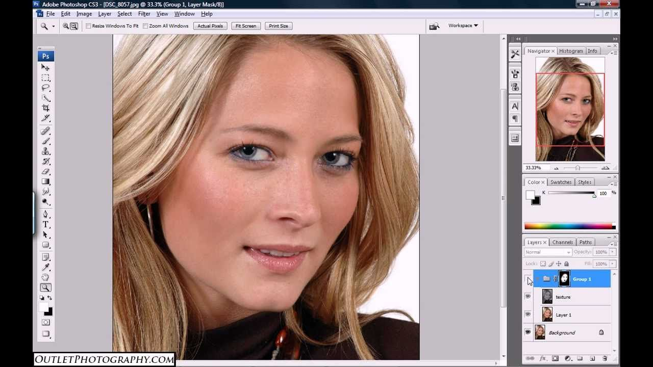 Step by step photoshop tutorial for airbrush editing your digital step by step photoshop tutorial for airbrush editing your digital photo images see more at baditri Gallery