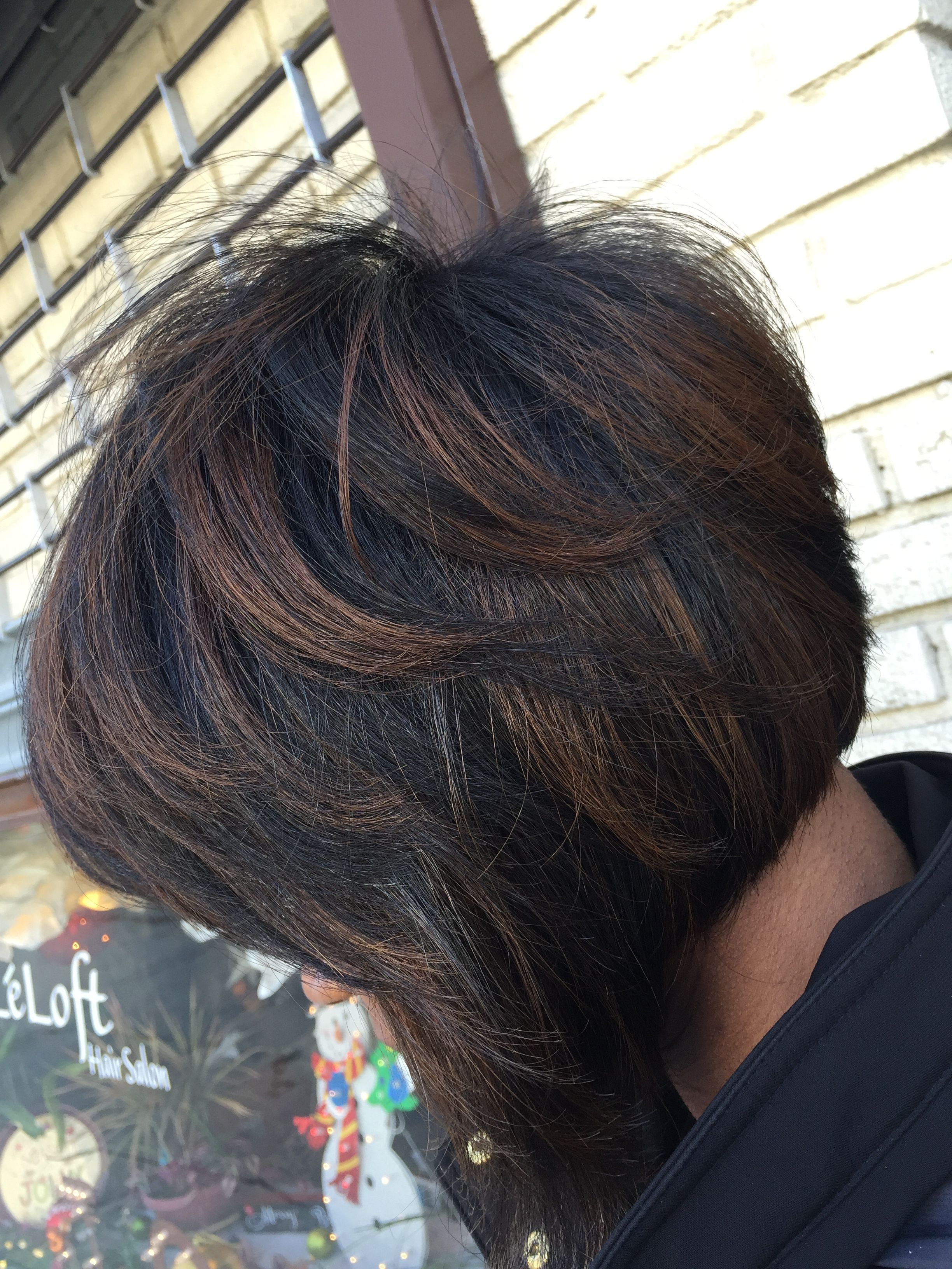 Relaxer Free Hair Stylist Marketia Le Loft Llc Hair Salon Philadelphia Pa Natural Hair Styles Hair Fixing Hair Flow