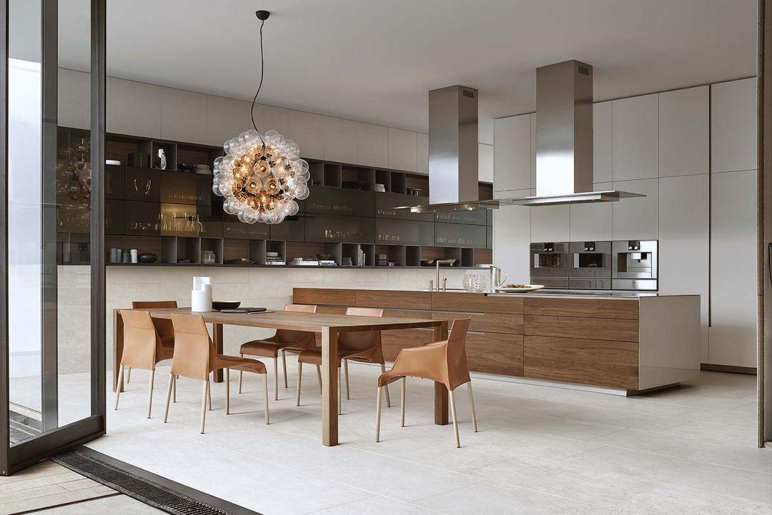 15 Cocinas Preciosas Para Inspirarte Decoracion De Cocina Cocinas Modernas Y Mobiliario De Cocina