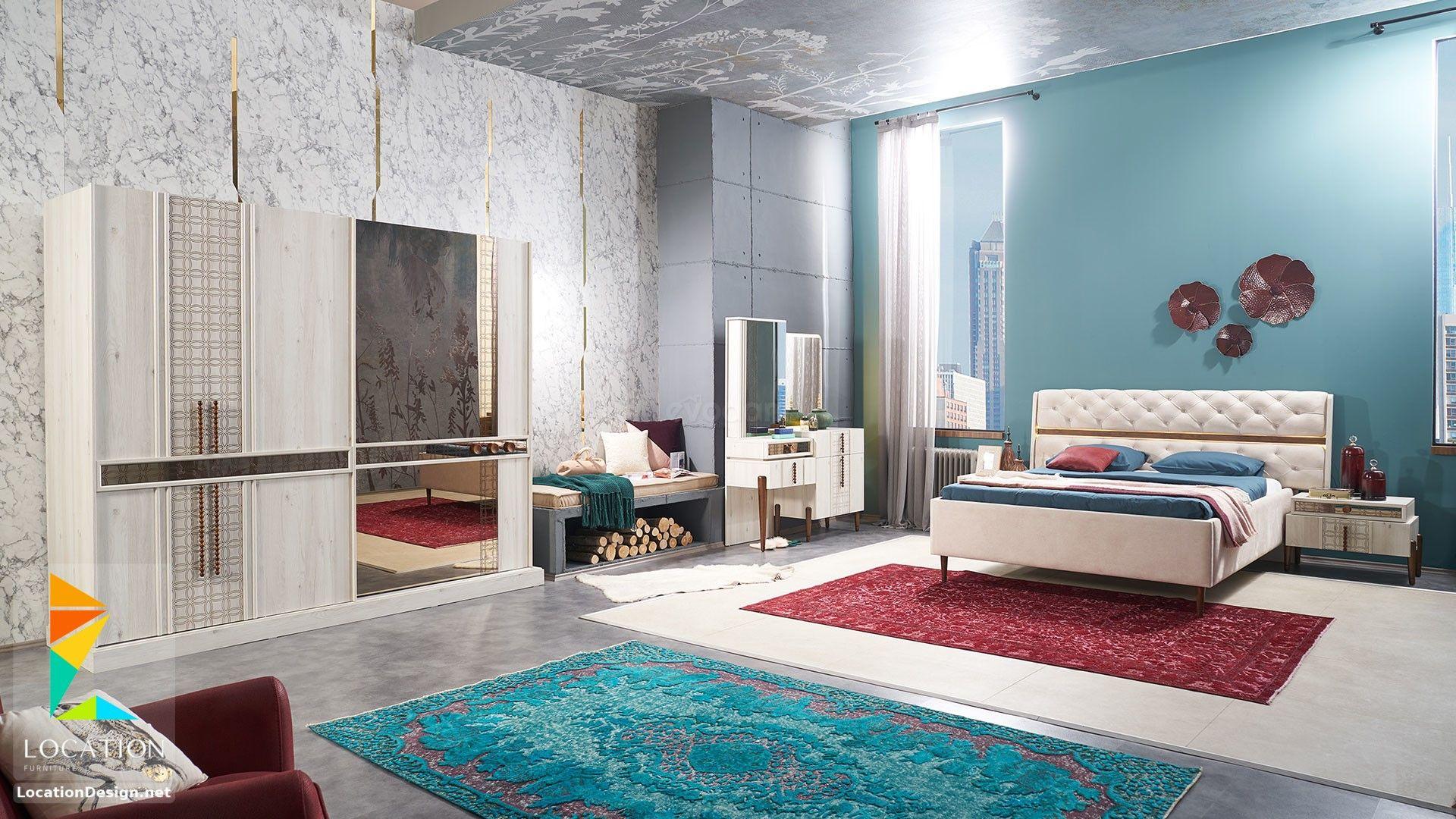 احدث تصاميم غرف نوم مودرن جرار 2019 2020 Furniture Girl Room Home