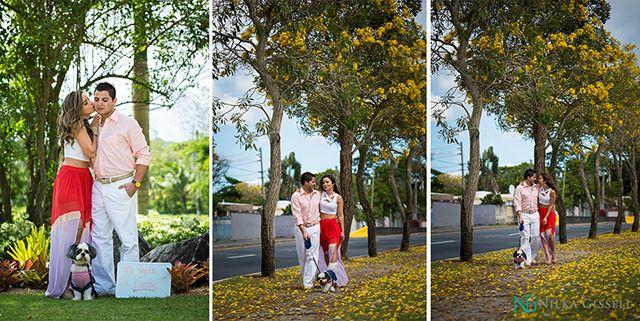 Love story engagement at jardin botanico caguas puerto for Bodas en el jardin botanico de caguas