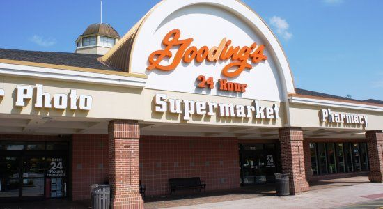 Goodings Grocery Stores | When I was a kid! | Orlando theme