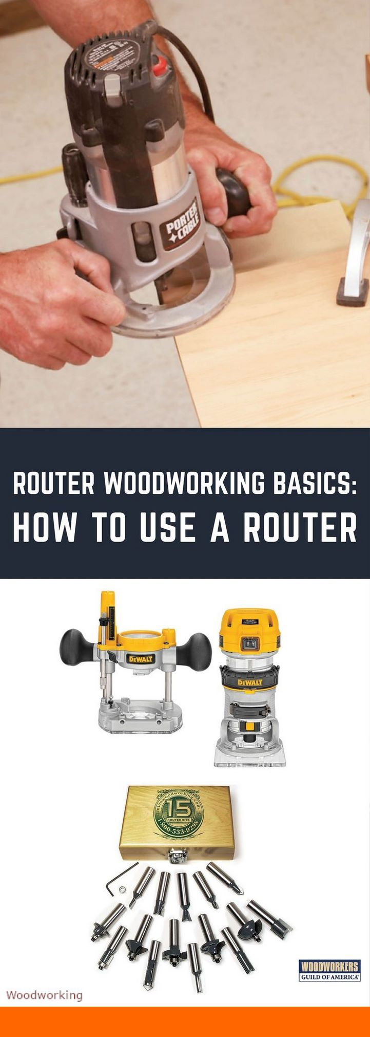 Easy Woodworking Projects For Home | Router woodworking ...