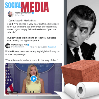 All Your Designs Canva In 2020 Case Study Social Media Media Bias