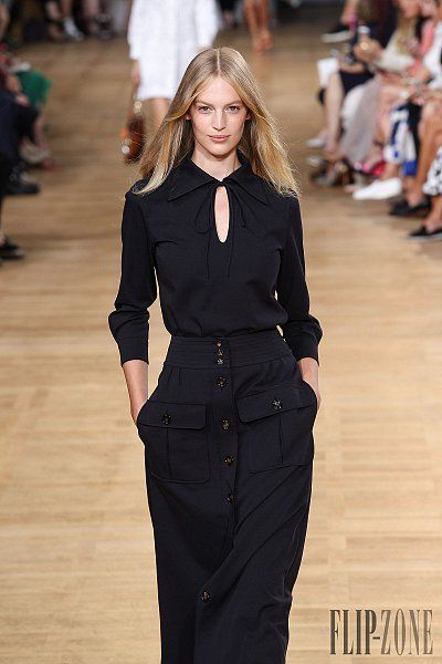Chloé Spring-summer 2015 - Ready-to-Wear