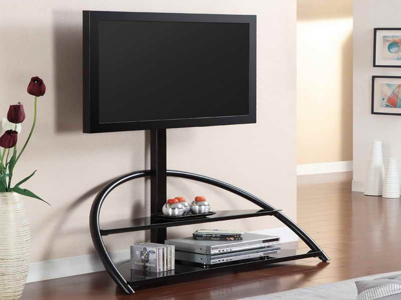 Swivel Stands For Large Screen TVs   Flat Screen TV Swivel Stands
