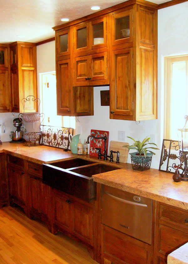 From Solid Wood Cabinetry To Decorative Architectural Accents Teakology S Authentic Teak D Kitchen Cabinets Kitchen Cabinets Pictures Kitchen Cupboard Designs