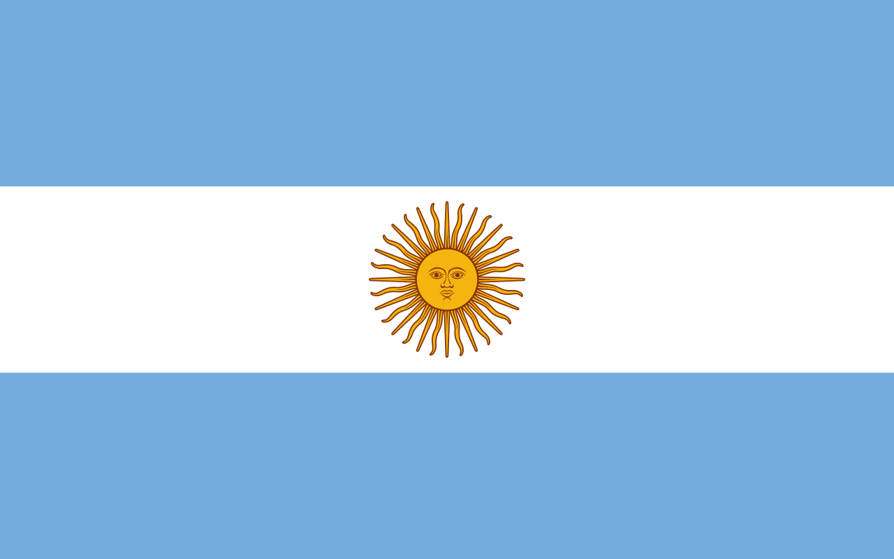 flag of argentina flags of the world pinterest argentina and