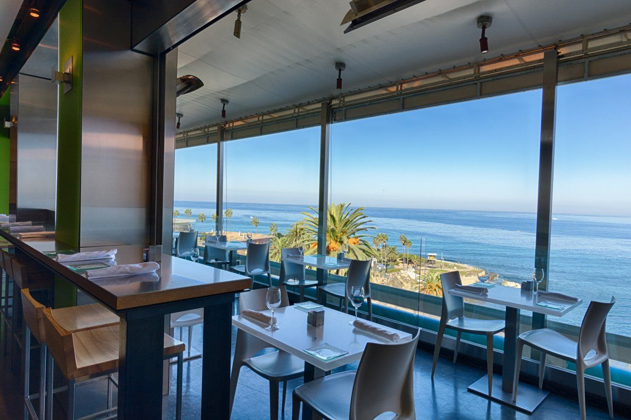 Discover Ideas About Waterfront Restaurant Georges In La Jolla