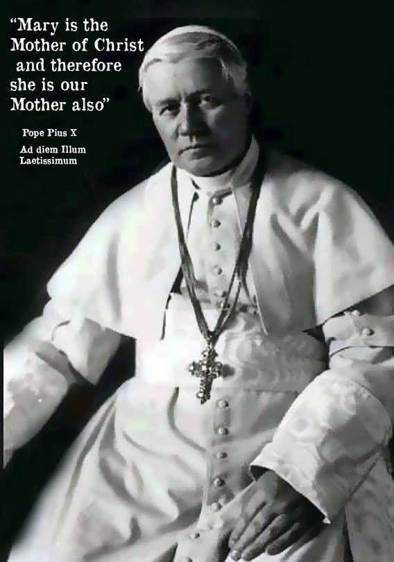 goandannouce:  PASCENDI DOMINIS GREGISENCYCLICAL OF POPE PIUS XON THE DOCTRINESOF THE MODERNISTS https://www.facebook.com/TheChurchMilitant