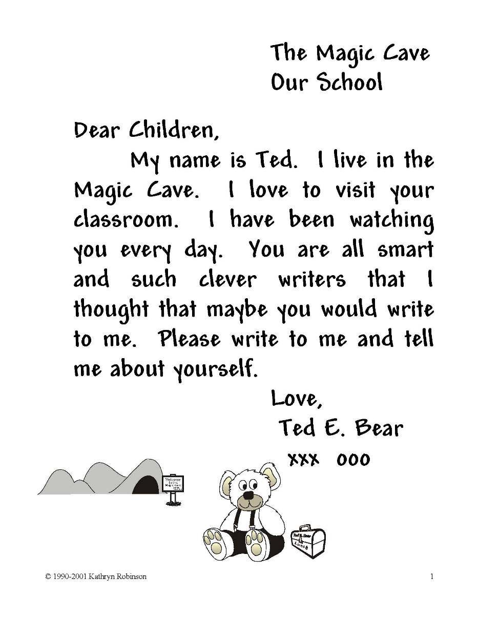 Writing Friendly Letters 2nd Grade Friendly Letter Writing Writing Lessons Friendly Letter [ 1210 x 935 Pixel ]