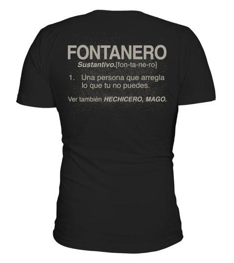 Edición Limitada - Fontanero