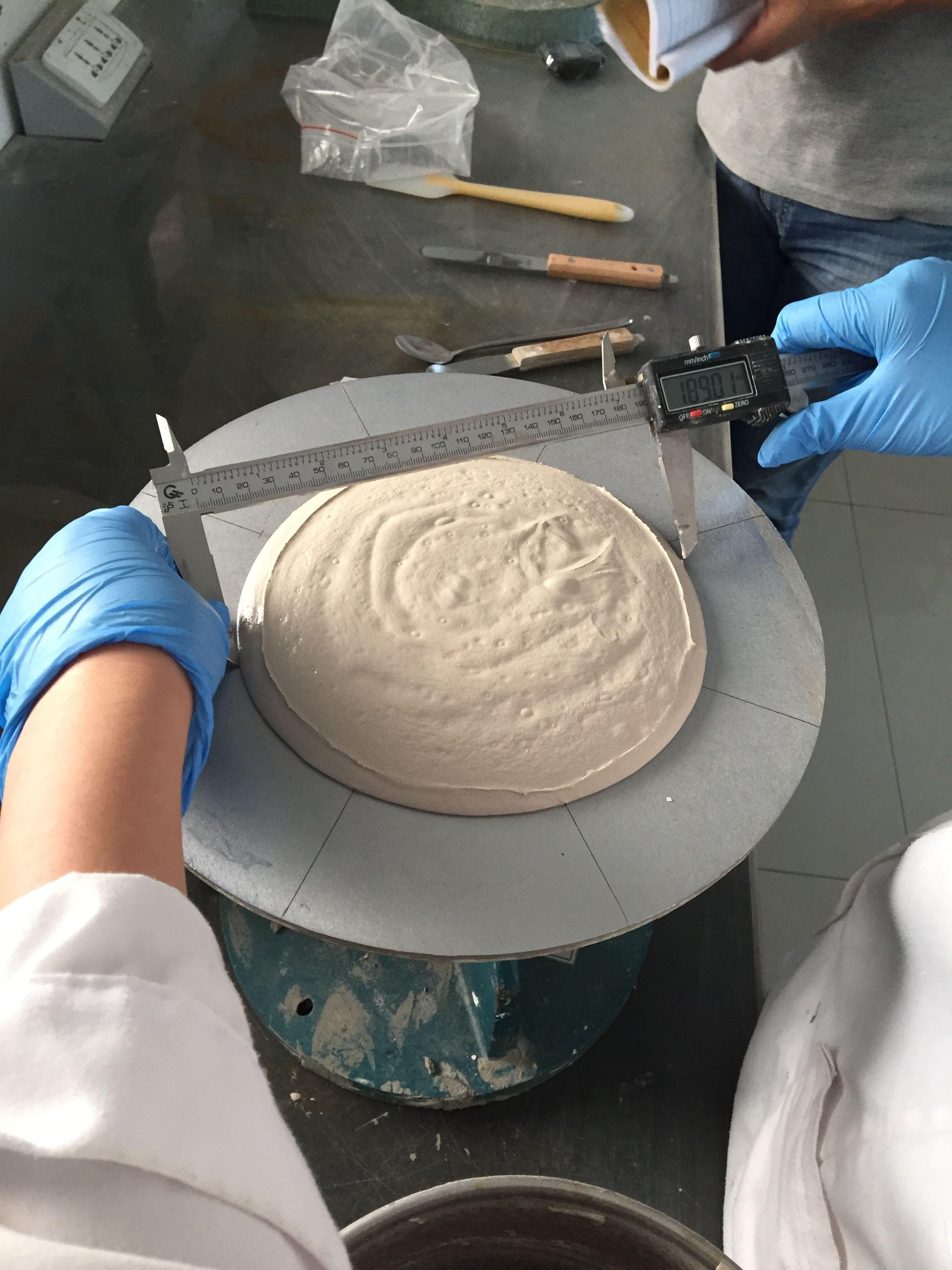 Hydroxypropyl Methylcellulose | HPMC | Gypsum Finishing Plaster