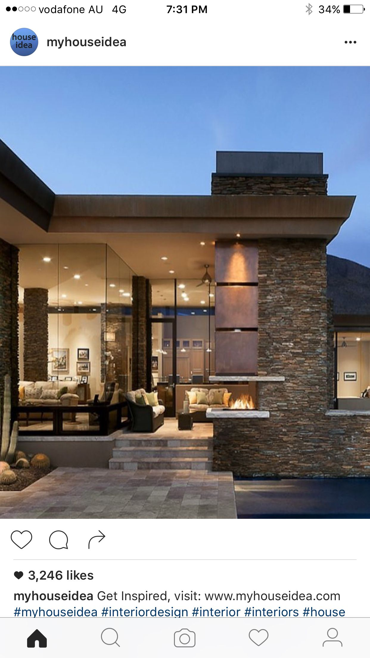 Home design exterieur ideen pin by casey on exterior house  pinterest  architecture