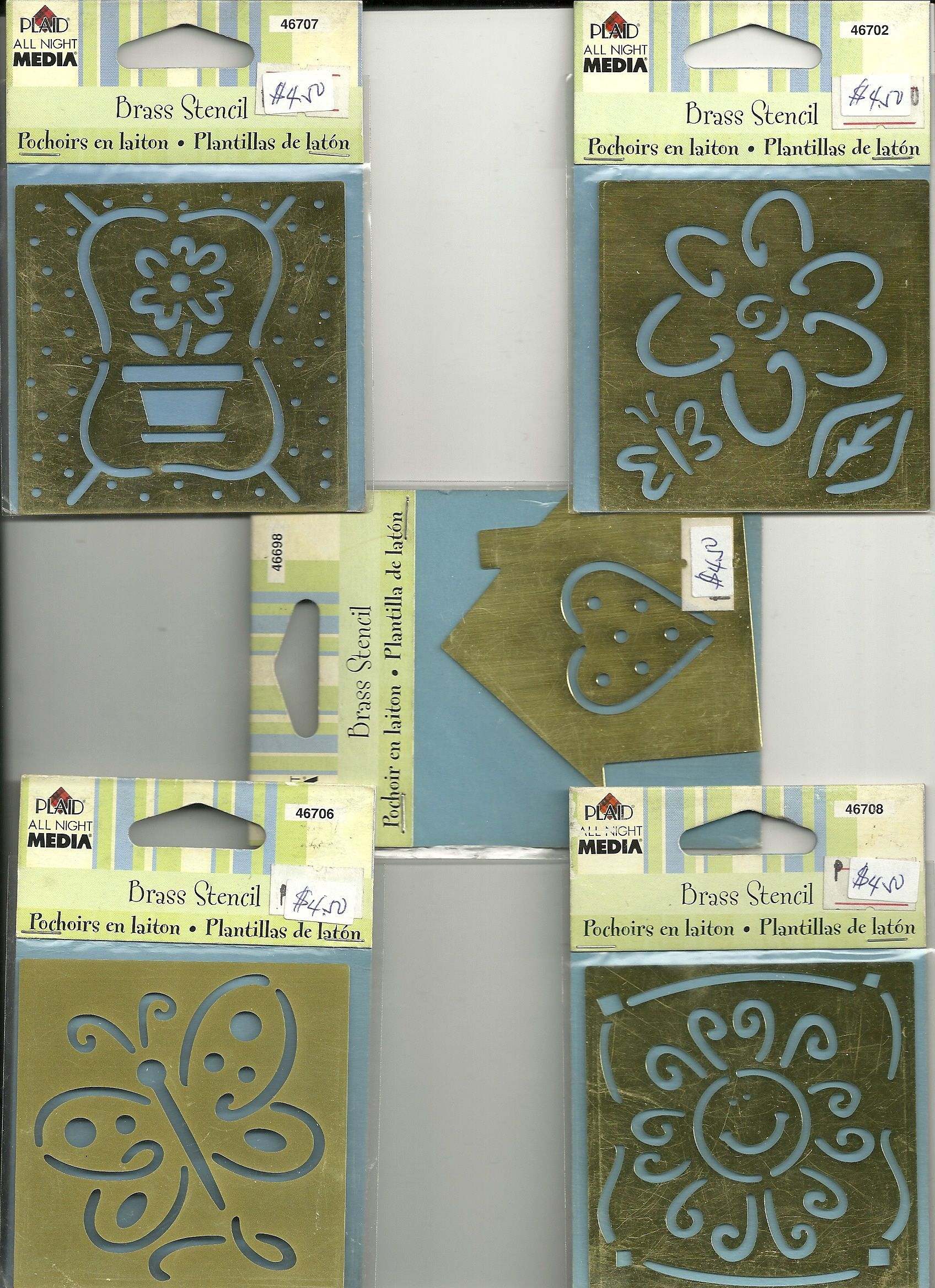 Pin by Crafts Galore on Craft Templates/Tools for Sale | Pinterest ...