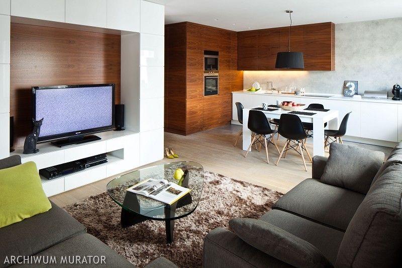 Kuchnia I Salon Jak Dobrze Polaczyc Te Wnetrza Podpowiedzi I Zdjecia Dining Room Combo Living Dining Room Home