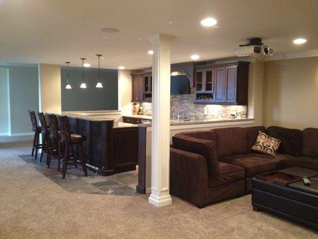 Basement Remodelling Ideas Decor 23+ most popular small basement ideas, decor and remodel | small