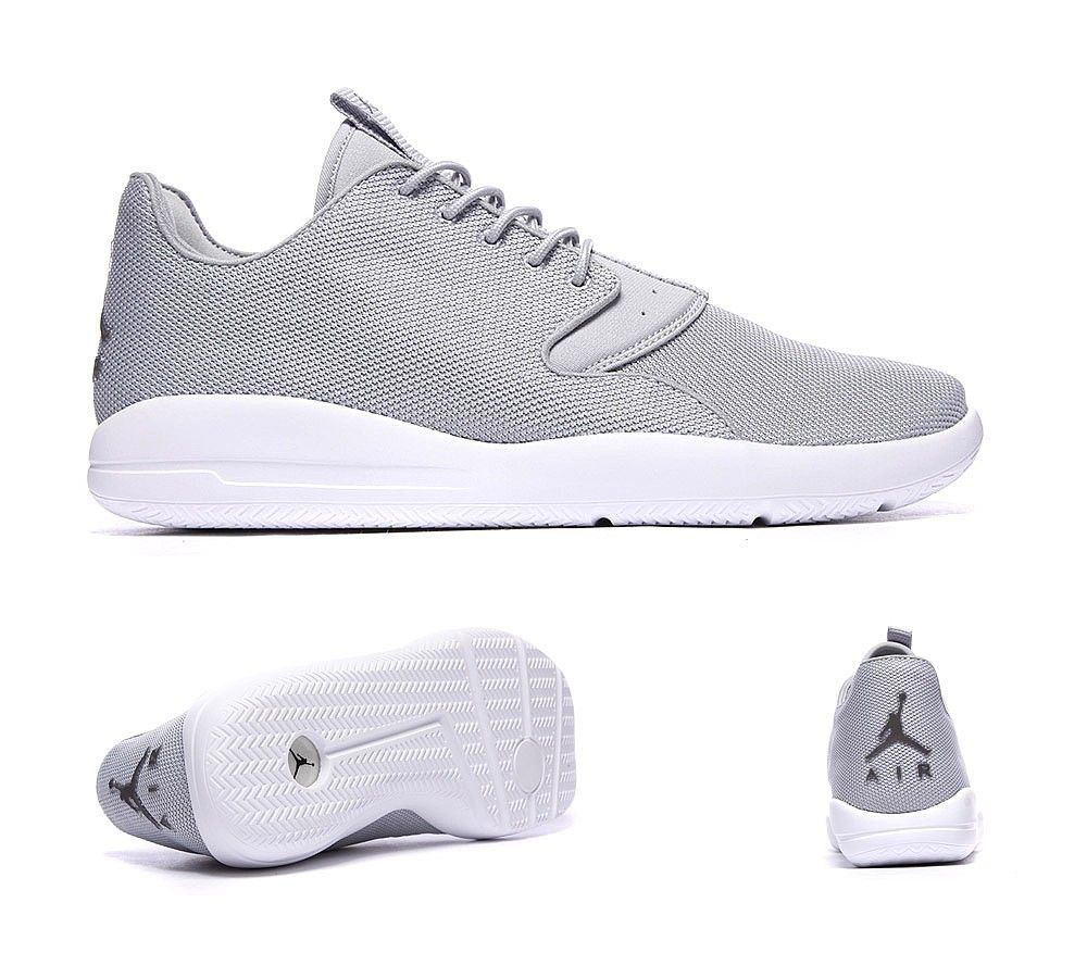 superior quality 848a1 5cf15 Air Jordan Eclipse (Wolf Grey White)
