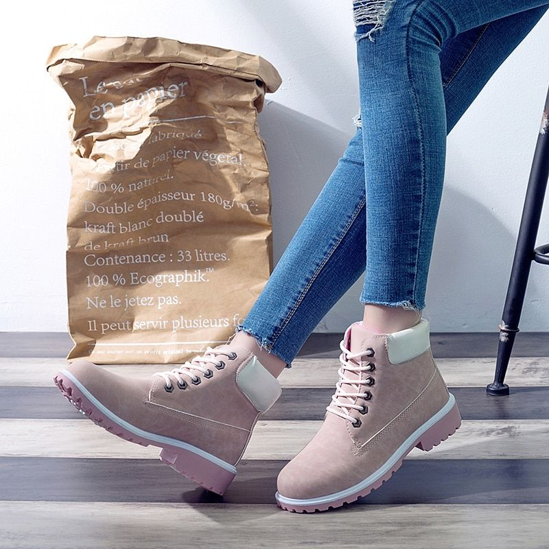 Winter boots women, Womens boots ankle