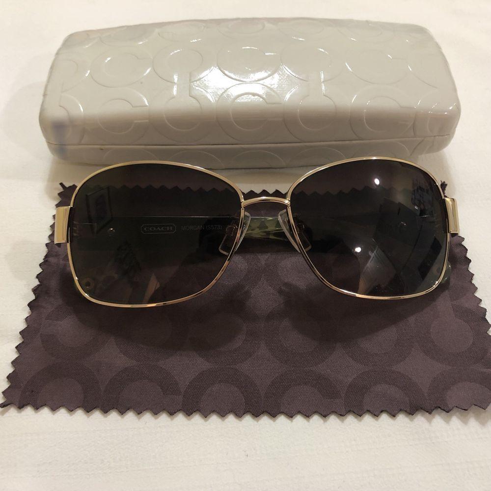 ecd6372d2925 Womens Coach Sunglasses  fashion  clothing  shoes  accessories   womensaccessories  sunglassessunglassesaccessories (ebay link)