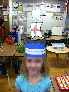 Kinder Learning Garden Blog Christopher Columbus Activities Christopher Columbus Projects Christopher Columbus Kindergarten