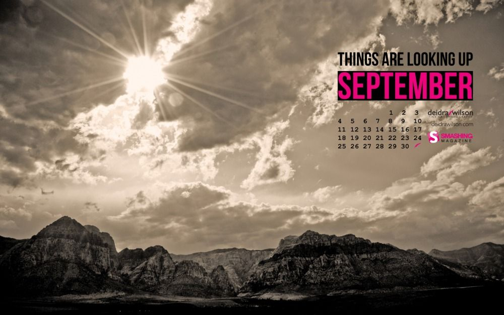 Desktop Wallpaper Calendar September 2011 Wallpaper Free Desktop Wallpaper Desktop Calendar