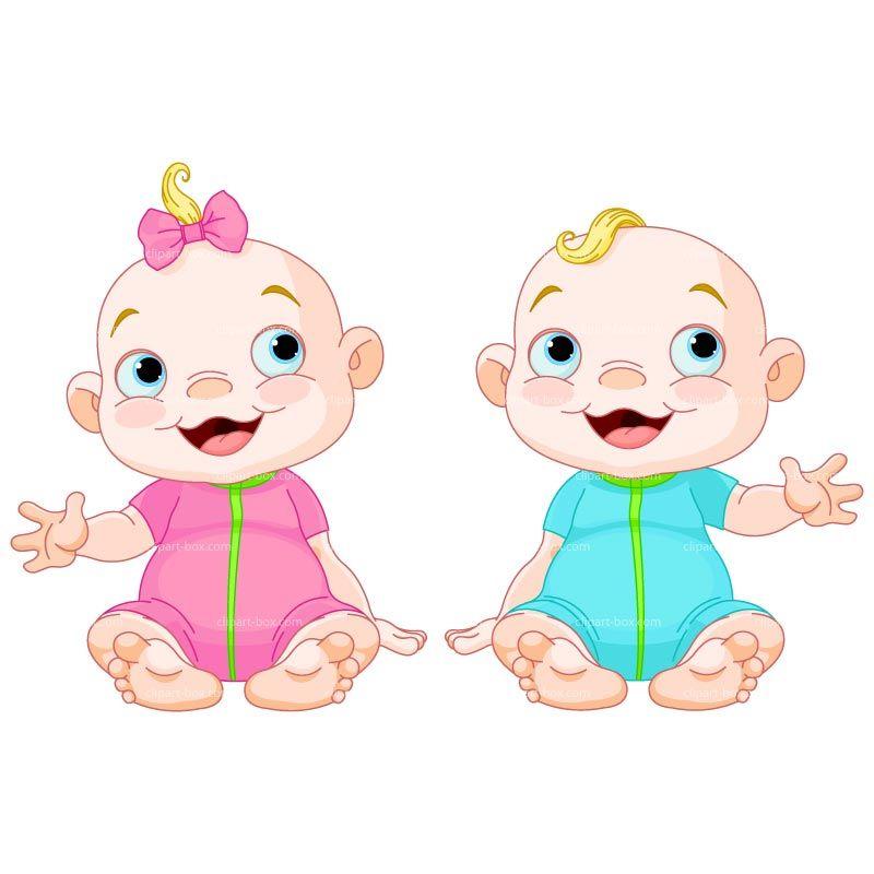 Clipart Happy Babies Royalty Free Vector Design Cute Baby Cartoon Baby Cartoon Baby Illustration